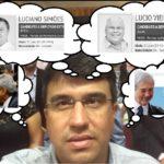 Candidatos de Adriano Lima