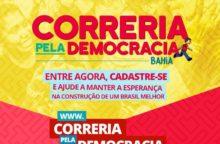 Correria pela Democracia
