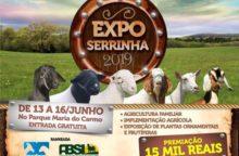 ExpoSerrinha 2019